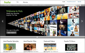 How to watch Hulu in the UK