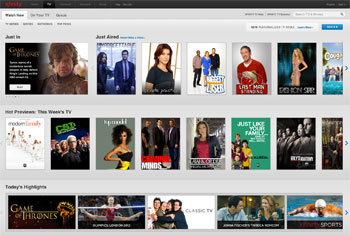 How to watch Xfinity TV Outside the US