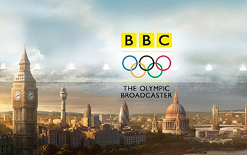 Watch the 2012 Summer Olympics on the BBC from outside the UK