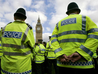 3 Britons arrested over Ransomware